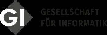 Logo Gesellschaft für Informatik